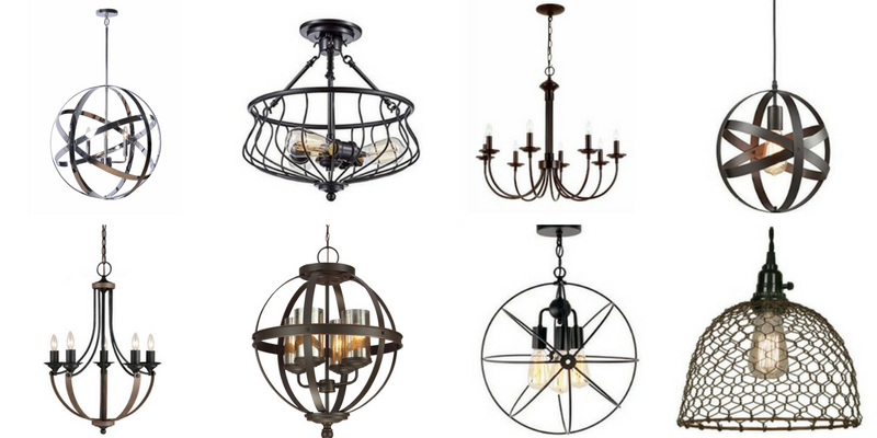 Fixer Upper Light Fixtures Wiring Diagrams Schematics - Fixer upper kitchen light fixtures