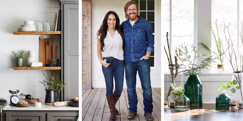 take a sneak peek at the hearth and hand with magnolia collection by chip and joanna gaines. Black Bedroom Furniture Sets. Home Design Ideas